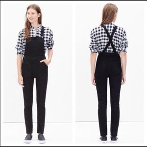 Madewell overalls new with no tags S XXS.